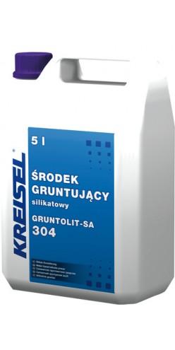 Грунтовка под силикатные краски GRUNTOLIT-SA 304 Kreisel